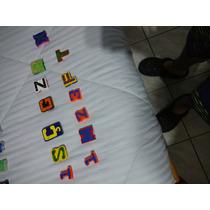 Letronix E Numerix (avulsos) R$ 6,50 Por Unidade