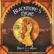 Cd + Dvd Bonus Blackmores Night Dancer And The Moon