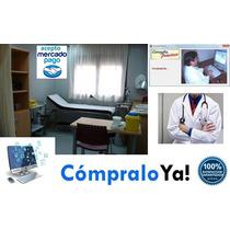 Programa Consultorios Médicos Control Historias Y Citas