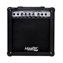 Master Audio Bx-1.08 Amplificador Baixo 40w - Frete Grátis
