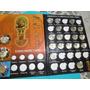 Monedas Del Peru Total 29 Unidades Con Album Gratis