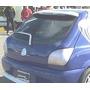 Ford Fiesta 96-02 Aleron Con Luz De Led. No T Lo Pierdas