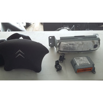 Kit Air Bag Citroen Xsara Picasso 2009/2010