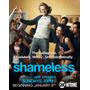 Shameless-serie Completa En Dvd