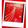 Cajas Navideñas, Felices Fiestas, De Carton, Impresas