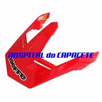 Pala Bieffe 3 Sport V3 Vermelha