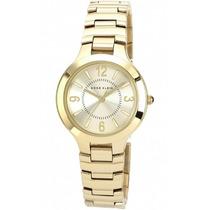 Reloj Anne Klein Ak1450chgb Original. Mujer. Gran Oferta