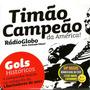 Cd Corinthians Gols Históricos Libertadores 2012 Promo Novo