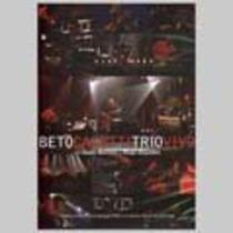 Dvd Beto Caletti Trio Vivo Importado