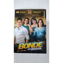 Dvd Bonde Do Brasil- Ao Vivo- Dvd Promocional