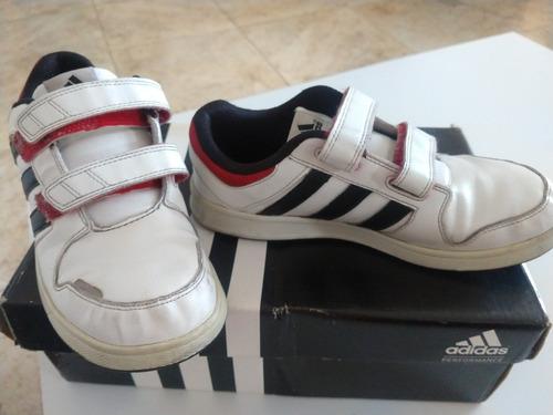 brand new 75d12 2d38c Zapatillas adidas Original Numero 35 Y 1 2 -   600,00 en Mercado Libre