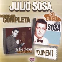 Julio Sosa - Discografia Completa Volumen 1 - Los Chiquibum