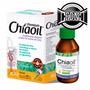 Premium Chiaoil Aceite De Chia Gotas Omega 3 X 60ml