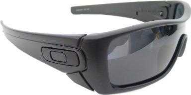 3b6305963f8bd Oculos Oakley Batwolf Lente Polarizada Importado! - R  159