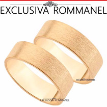 Rommanel Alianças Noivado Namoro Compromisso 511619 511619