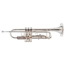 Trompete Estudante Niquelado Hoyden Htr-25.n - Hendrix