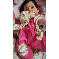 Bebê Reborn Jasmim Linda ! Promoção Kelly Lemos