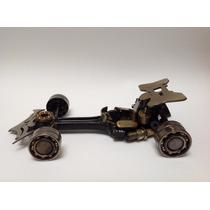 Carro De Fórmula 1 / Modelo 1 / De Metal / Fierro