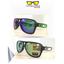 Lentes Oakley Dispatch 2