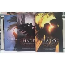 Trilogia Halo - Alexandra Andornetto - 3 Vols