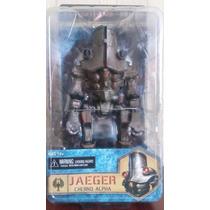 Neca Gigantes Del Pacifico Jaeger Chermo Alpha Serie 3