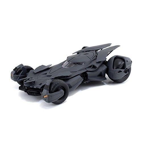 Carro De Juguete Jada Batmobile 189 900 En Mercado Libre