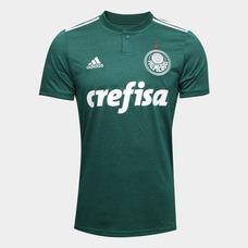 Camisa Flamengo Braziline Flabra Masculina Adt Original + Nf · Camisa  Original Palmeiras 2018 - Home 9bf996250f431