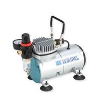 Compressor P/ Aerógrafo Ar Direto Wimpel (frete Grátis)