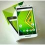 Motorola Moto X Play Xt1563 Nuevos Libres 4g 16gb. Factura A