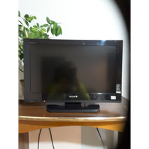 Tv Sony Bravia 19 Pulgadas