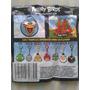 Gamesa Angry Birds Llaveros Coleccionable,sabritas,tazos
