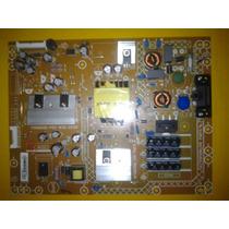 Placa Principal Tv Aoc Mod-le42h057d