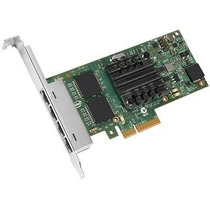 Intel I350-t4 4xgbe Baset Adapt Adapter For Ibm System X