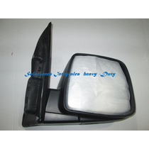 Espejo Lateral H100 Van Wagon 09-13
