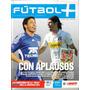 Revista Futbol +, Revista Anfp Chile Agosto 2010