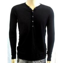 Camisa Botão De Pressão Masculina Viscolycra Várias Cores