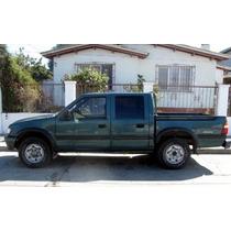 Jgo. Cantoneras Para Chevrolet Luv (99-05) Tipo Original