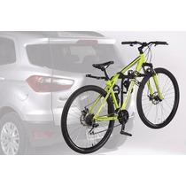 Suporte De Estepe Sobressalente 2 Bike Cyel Crossfox = Eqmax