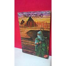 Livro O Alquimista - /1995 Rocco- Paulo Coelho- Frete Grátis