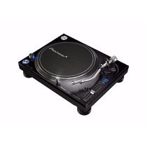 Pioneer Plx-1000 Toca Disco Na Magazine Som