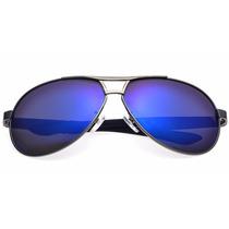 Óculos De Sol Lentes Polarizadas Uv400 Sunglasses Masculino