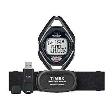 ebbfdb23e03d Reloj Y Pulsometro Timex Ironman Race Trainer Kit -   3