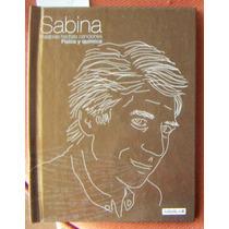 Libro Mas Cd, Joaquin Sabina, Física Y Química, Fn4