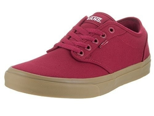 Zapatos Hombre Vans Atwood (canvas) Chili Pepper g 363 -   335.326 ... 9c7907bb4286