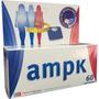 Acelerador Del Metabolismo Ampk Bajar De Peso 60 Caps