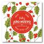 Tarjetas Navidad Fin De Año Saludos Personalizadas 12u.