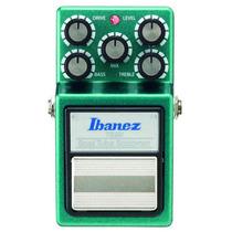 Pedal De Efeitos Ibanez Ts9b Tube Screamer Bass