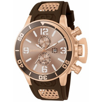 Invicta 80312 Corduba Chronograph Gold