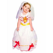 Vestido Caipira Noiva Estrela