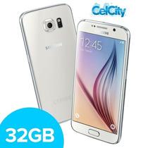 Samsung Galaxy S6 32gb 4g Lte Argentina+ Liberado +garantía